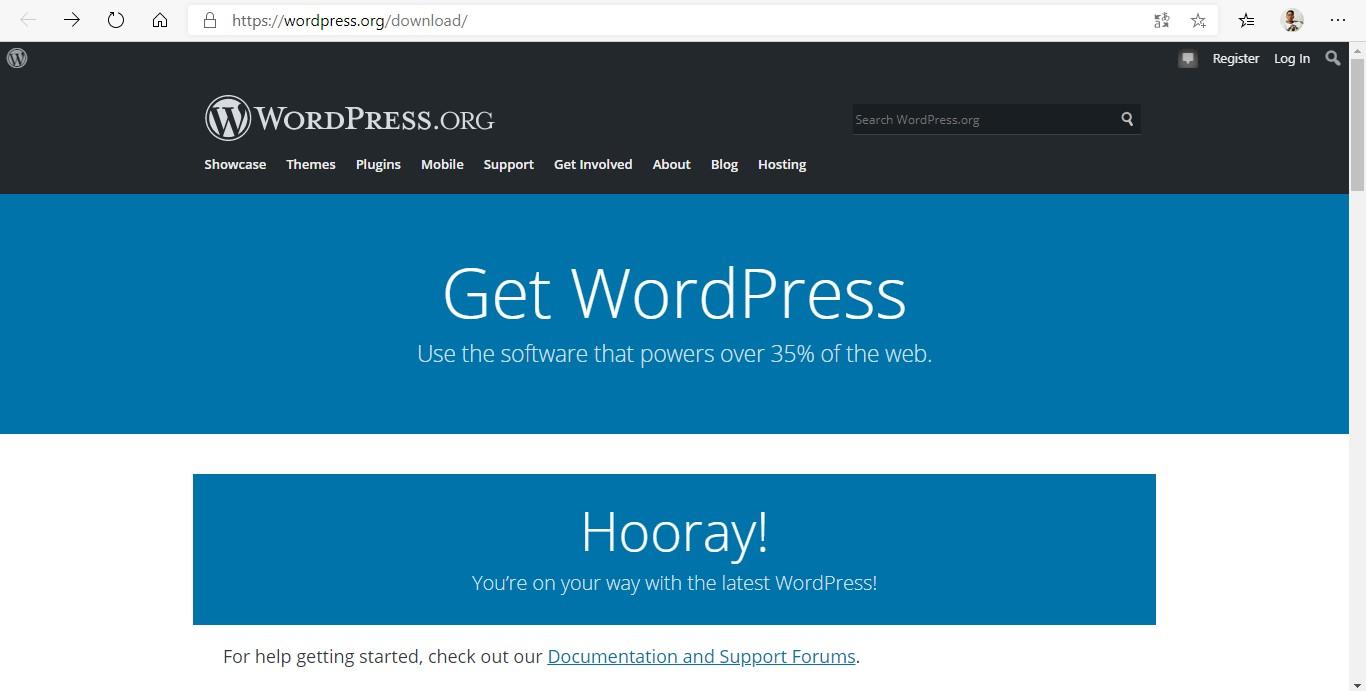 WordPress 5.3.2 正式版下载-幂构社区