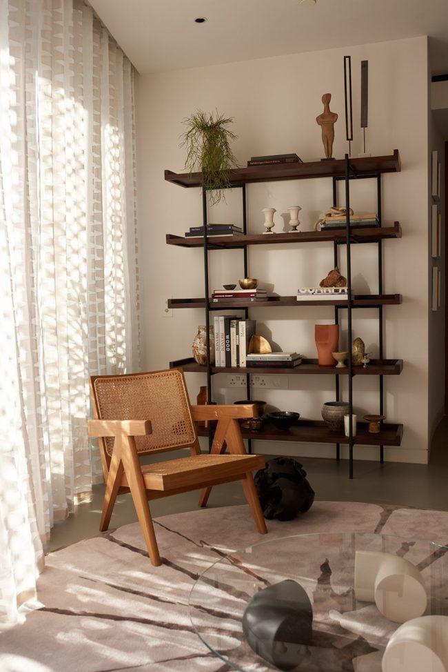 Gasholders公寓样板间及公共区域设计,伦敦 / No.12 Studio