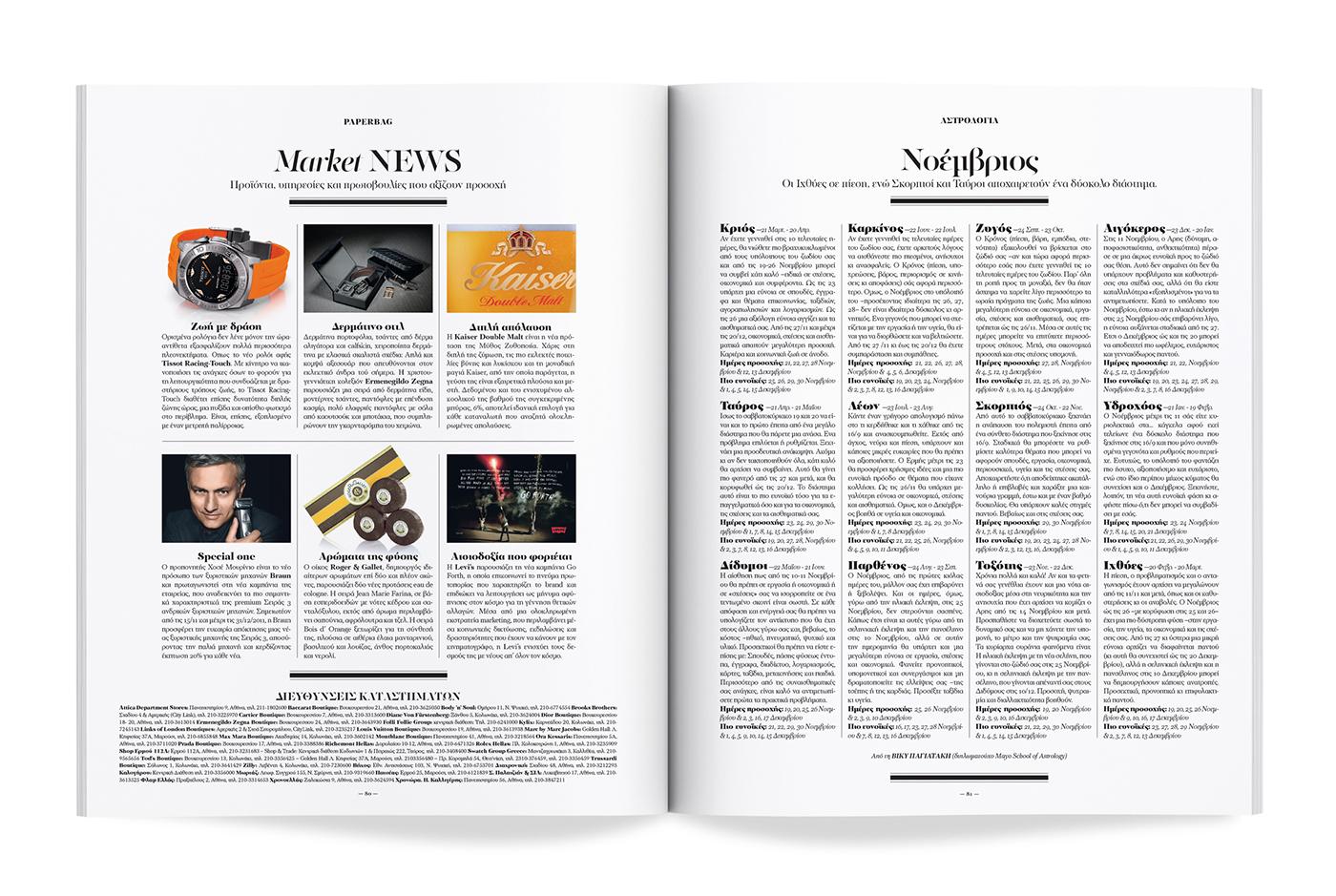 优秀期刊排版这样设计还是不错吧!