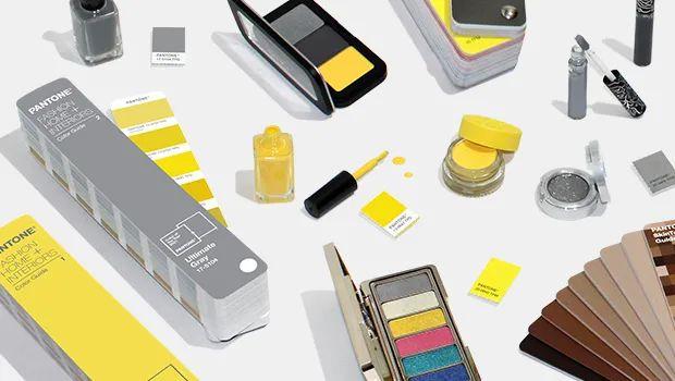 2021潘通年度代表色,越来越黄了~